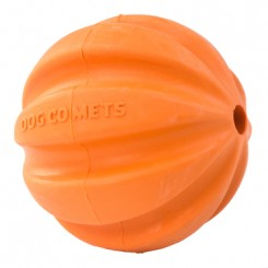 Dog Comets Ball Orange