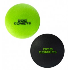 Dog Comets Ball - Stardust Grøn