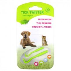 Tick Twister flåtfjerner