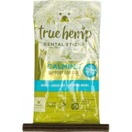 True hemp dental sticks calming