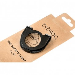 Orbiloc Safety Light Clip