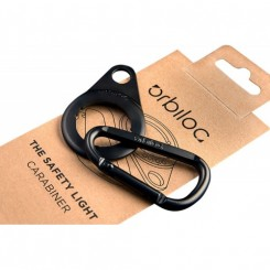 Orbiloc Safety Light Carabiner