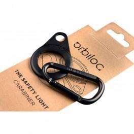 Orbiloc Safety Light Carabiner