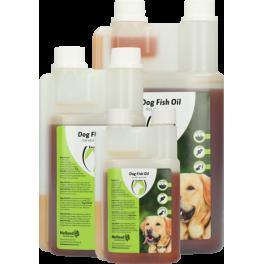 Dog Fish Oil - Lakseolie til hund