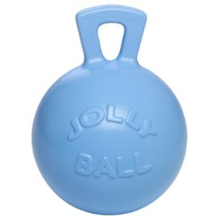 Jolly Ball Blåbær