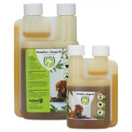 HempOne + Omega oil