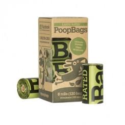 Poop Bags 120 stk. Lavendel duft