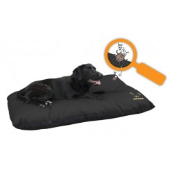 Bodyguard Elegant Bed Large