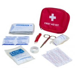 First Aid Kit til hunde