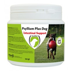 Psyllium Plus Dog