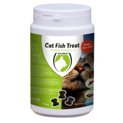Cat Fish Treat (80% Fish)