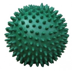Dental Dog Studded Ball